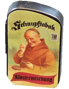Tabaka Bernard Klostermischung 10g