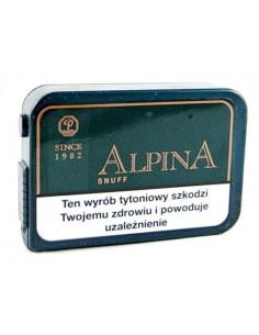 Tabaka Alpina Snuf 10g