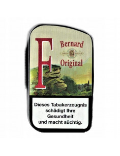 Tabaka Bernard F Original 10g
