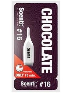 Aromat MacBaren Chocolate 1,5ml