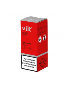 Liquid VILT - Juicy apple