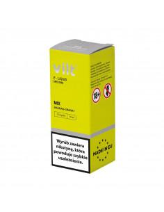 Liquid VILT - Ananas i granat