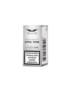 Grzałka Volish Alpha / Tense