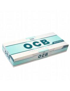 Gilzy papierosowe OCB Menthol - 100szt