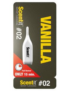 Aromat MacBaren Vanilla 1,5ml
