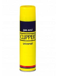 Gaz do zapalniczki Clipper