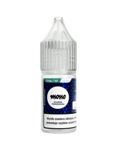 Liquid Mono - Czarna porzeczka