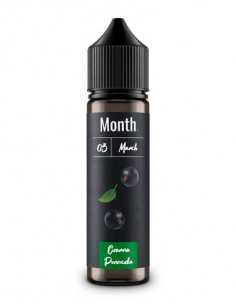 Month 40ml - March