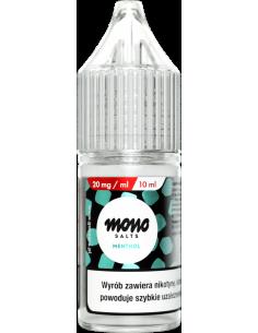 Liquid Mono SALT 20mg - Menthol
