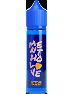Mentholove Longfill 12ml - Summer Breeze
